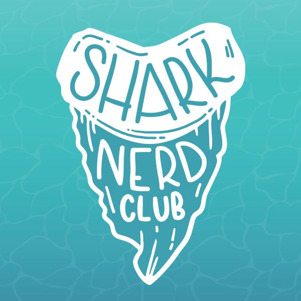 Shark Nerd Box