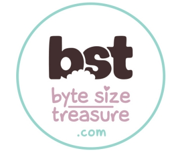 Byte Size Treasure Identity