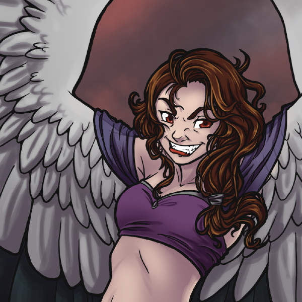 Dark Legacy : Harpies